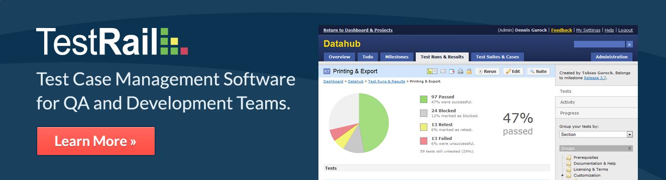 top ten software testing tools