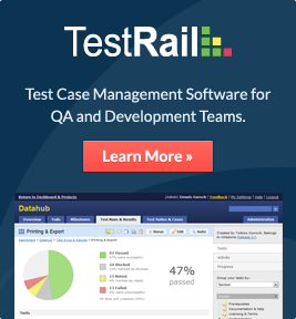 TestRail Test Management